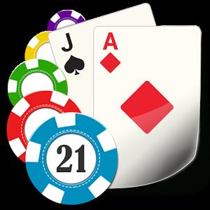 21 карточная игра